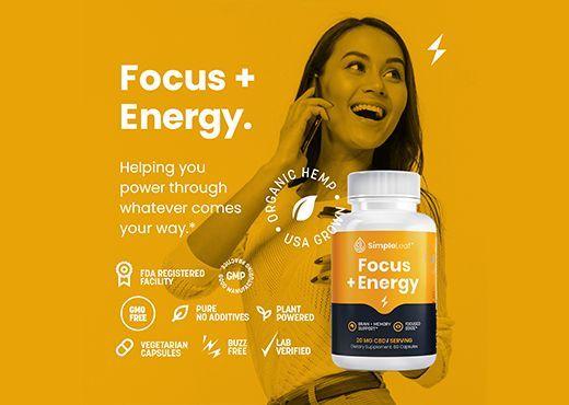 Focus Pill, CBD Energy, cbd focus and energy, natural focus pill focus and energy pills focus and energy capsules, focus and energy supplements