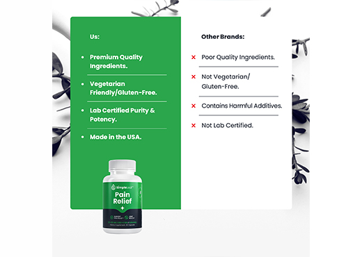 cbd pain relief, natural pain relief