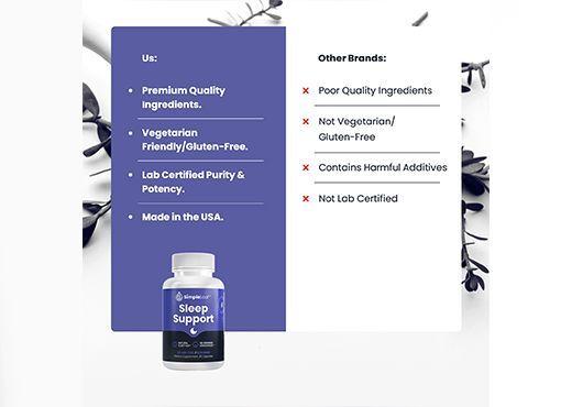 cbd capsule, natural sleep pill