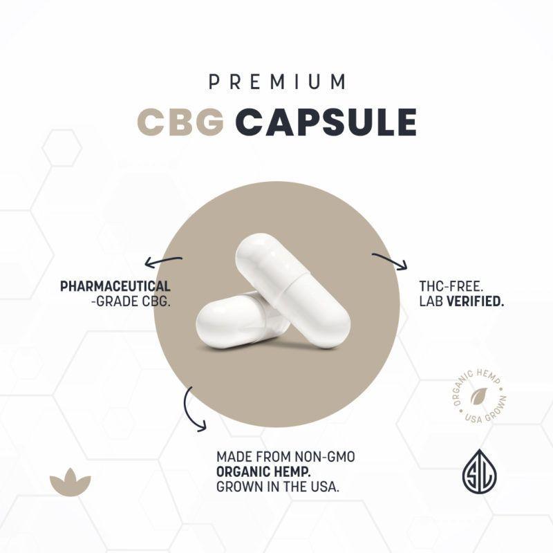 organic cbg, best cbg