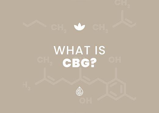 what is cbg, cbg capsules, the best cbg, organic cbg, cannabigerol, simpleleaf
