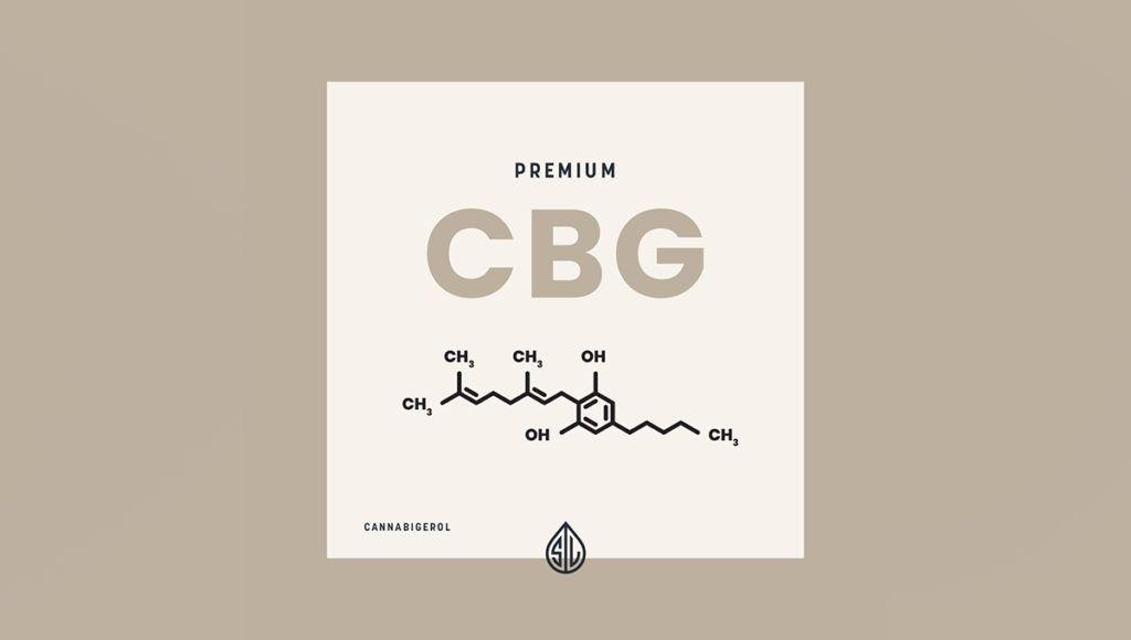 What is cannabigerol, what is cbg, best cbg
