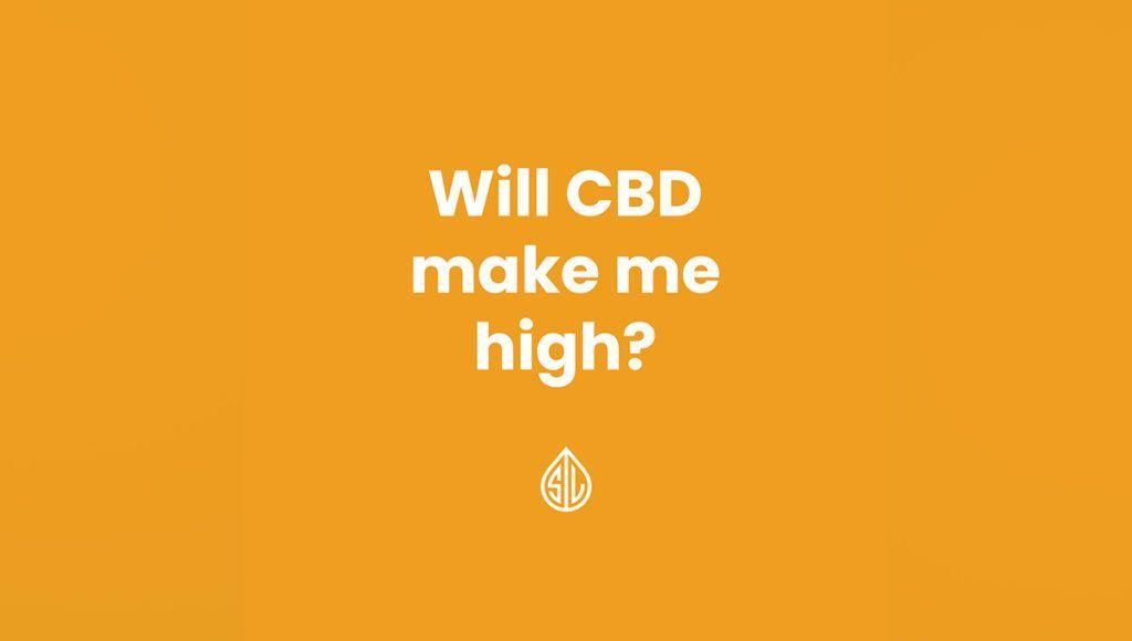 will cbd make me high, the best cbd capsules