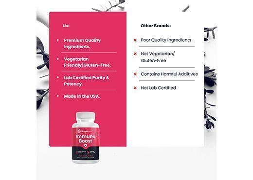 best cbd capsules, best natural immune supplement