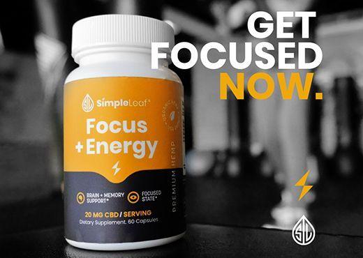 natural focus supplement