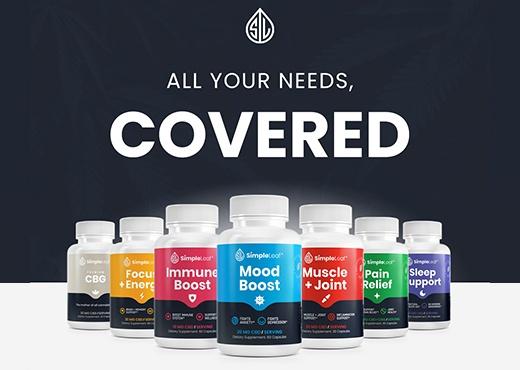 the best cbd, cbd with purpose, cbd capsules, cbd pills