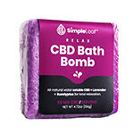 cbd bath bomb, the best cbd bath bomb