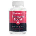 immune boost CBD capsules