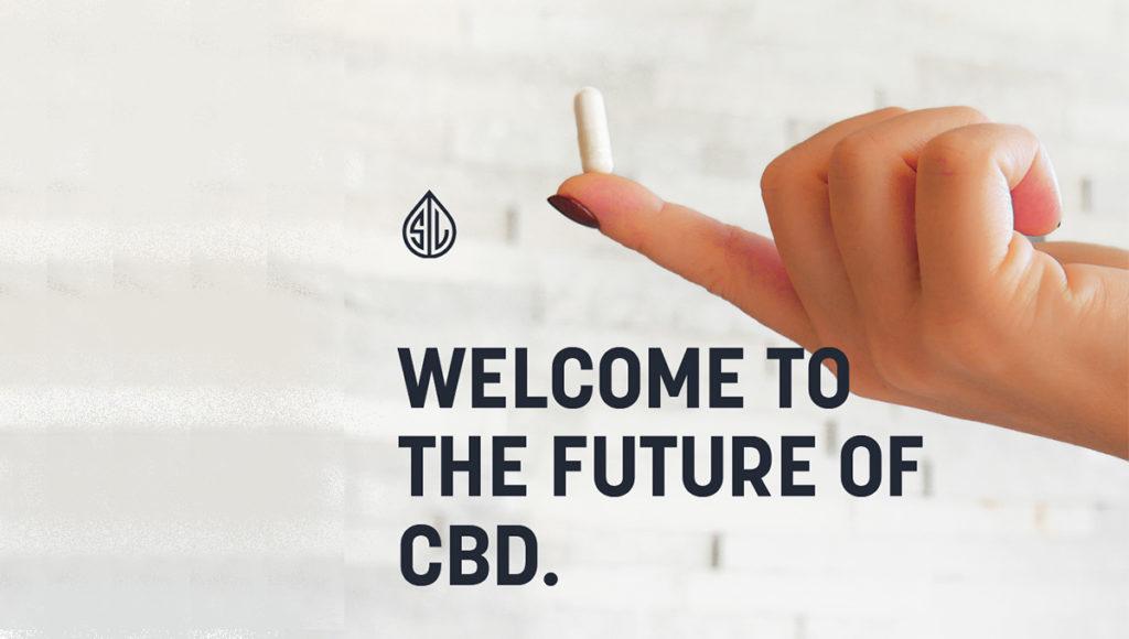 cbd capsules, simpleleaf, organic cbd, the best cbd capsules
