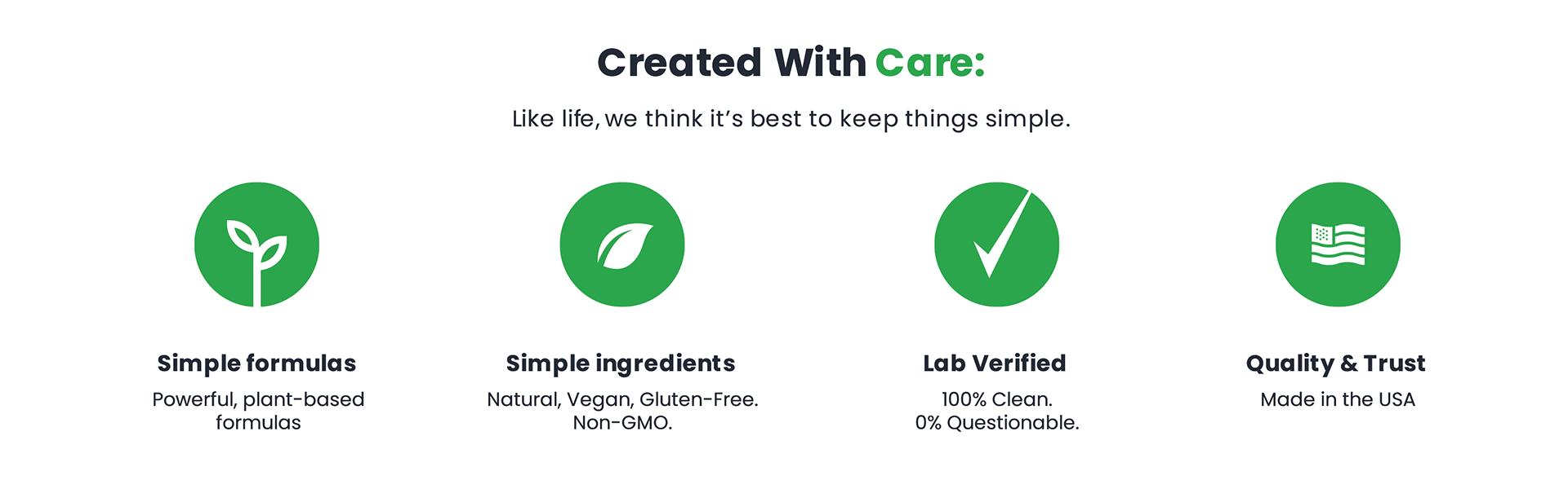Simple Leaf, SimpleLeaf, best cbd capsules, about simpleleaf cbd