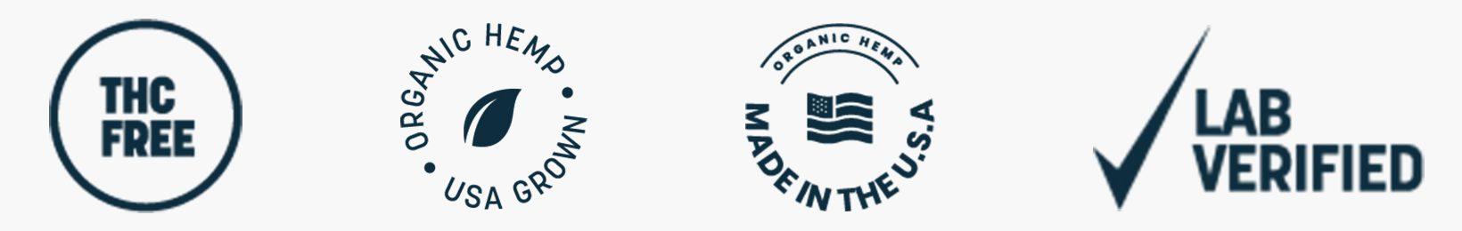 organic cbd, best cbd, made in america